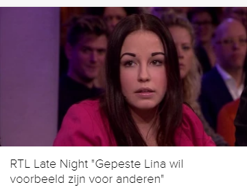 Lina RTL Late Night