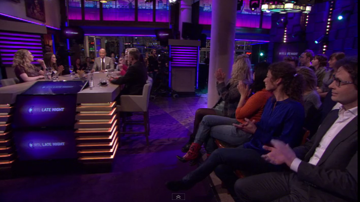 RTL Late Night 02-02-2015