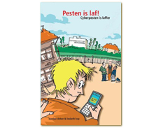 pesten is laf