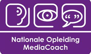 Opleiding De Nationale Opleiding MediaCoach start in jan 18