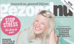 Interview:Gezond Nu, Liesbeth Hop over Sociale Media